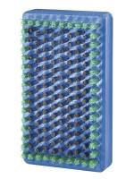Щетка прямоугольная микрофиниш Base BrushSteelMicroFinish