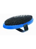 Щетка овальная конский волос Oval BrushHorsehair